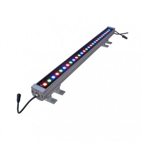Proiector liniar tip cortina RGB 24w