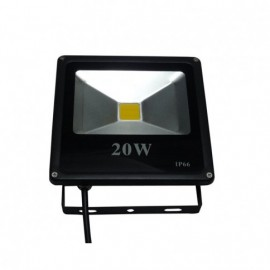 Proiector LED Black 20W