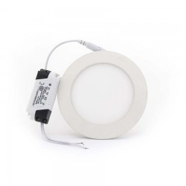 Panou led rotund 6W