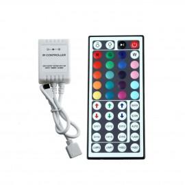 Controler RGB infrarosu 44 taste