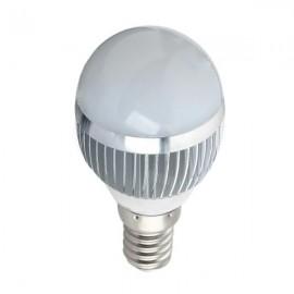 Bec cu LED E14 3W bulb