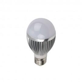 Bec cu LED E27 3W Silver
