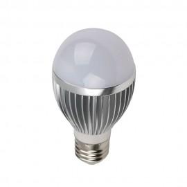 Bec cu LED E27 7W Silver