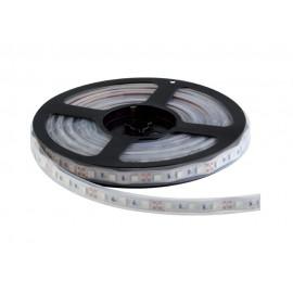 Banda LED exterior 5050 60 led/m
