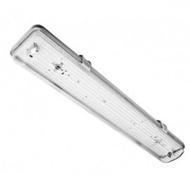 Plafoniera LED IP65 1x18W