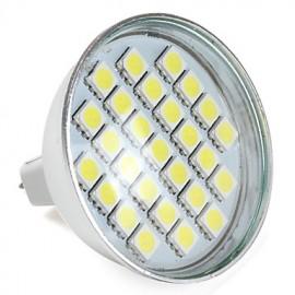 Bec cu LED GU10 3W