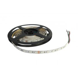 Banda cu LED interior RGB 60 led/m