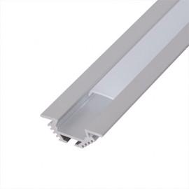 Profil aluminiu AP202 - 2m