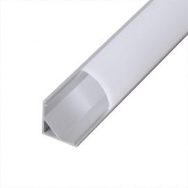 Profil aluminiu AP204 - 2m