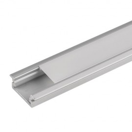 Profil aluminiu AP201 - 2m