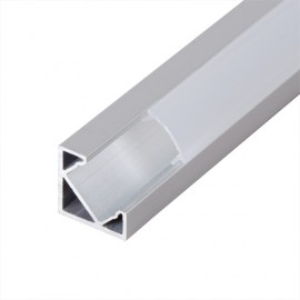 Profil aluminiu AP205 - 2m