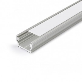 Profil aluminiu UNI12 - 2m