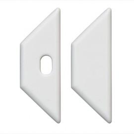 Capac capat profil banda LED AP202