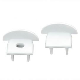 Capac capat profil banda LED AP206