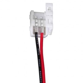 Conector flexibil banda LED 3528