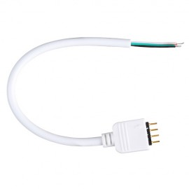 Conector flexibil banda LED